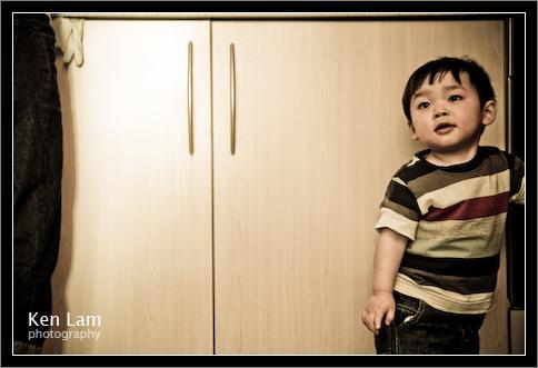 alex in the kitchen 1
