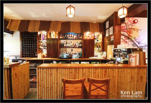 Little Bar at Little Saigon